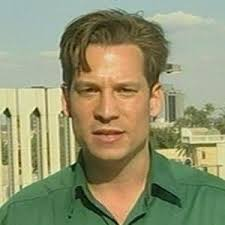 Richard Engel, NBC's award-winning chief foreign correspondent, was kidnapped in war-torn Syria and held for five days before being released unharmed, ... - 18-1n014-engel_-c-300x300
