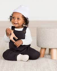 15 Adorable & Affordable Organic <b>Baby Clothing</b> Brands For Your ...