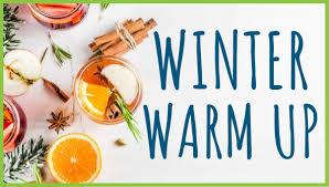 <b>Winter Warm</b> Up <b>2019</b> -Pajama Program