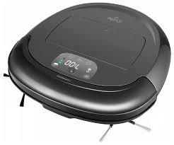 Купить <b>Робот</b>-<b>пылесос iCLEBO O5 WiFi</b> черный по низкой цене с ...