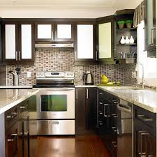kitchen furniture black feat white awesome black white wood modern design amazing