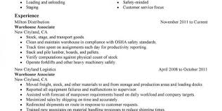 warehouse worker sample resumes   ozria everyone    s favourite resumegeneral workers resume s worker lewesmr  general resume samples warehouse