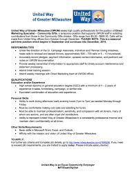 non profit office manager cover letter non profit program nonprofit administrative assistant cover letter