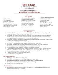 resume examples of s representative what your resume should resume examples of s representative s representative resume example s rep resume sample liquor s resume