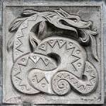 Images & Illustrations of bas relief