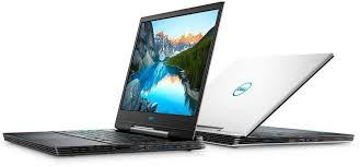Купить <b>Ноутбук DELL G5 5590</b>, G515-8127, белый в интернет ...