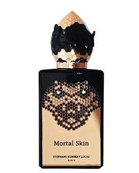 Mortal Skin <b>Stéphane Humbert Lucas 777</b> perfume