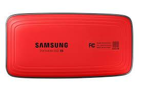 Сверхбыстрый <b>накопитель Samsung SSD</b> X5 поступил в продажу ...