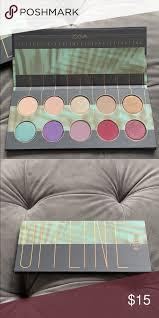 NWT <b>Zoeva offline</b> palette | Neutral beige, Palette, <b>Eyeshadow</b>