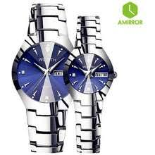 Shop the Latest <b>Wlisth</b> Couple <b>Watches</b> in the Philippines in ...