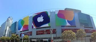 apple office apple thailand office