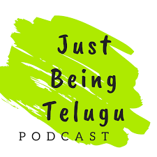 Just Being Telugu