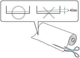PRO-4100S : Загрузка <b>рулонов</b> в <b>держатель рулона</b>