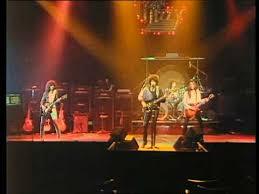 <b>Thin Lizzy</b> - Rosalie - YouTube
