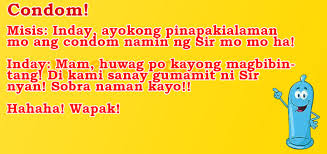 Green jokes tagalog quotes