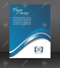 professional business flyer template brochure cover design professional business flyer template brochure cover design or corporate banner stock vector 32163314