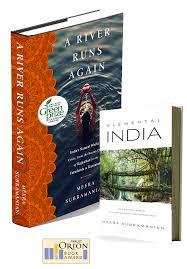 books meera subramanian a river runs again