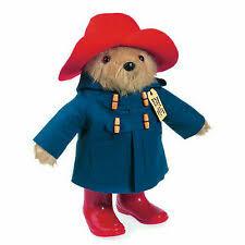 Paddington <b>Bear</b> Soft <b>Toys</b> Branded Soft <b>Toys</b> for sale | eBay