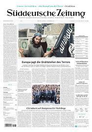 Europa jagt die Drahtzieher des Terrors