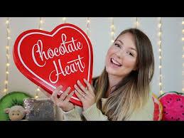 <b>I HEART REVOLUTION CHOCOLATE</b> HEART CADEAU SET ...