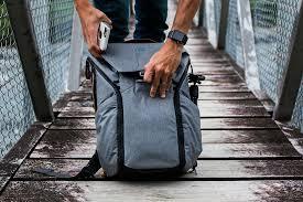 20 лучших городских рюкзаков 2020