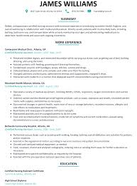 e resume builder template e resume builder