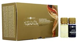 <b>Hair Company</b> INIMITABLE COLOR & BLONDE <b>Средство</b> ...