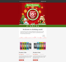 75 best premium responsive email templates happy holiday this fully tested design includes responsive multipurpose email templates 600 pixels wide layouts clean modern unique design and