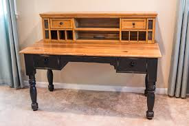 build a vintage desk you can make stuff bernhardt home office vintage desk 458592 bernhardt vintage desk 458592