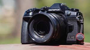 <b>Olympus OM</b>-<b>D E-M1 Mark</b> III Review | PCMag