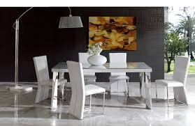 exotic dining room design ideas joshta home designs extraordinary metal stainless legged marble table round beautiful accessories home dining room