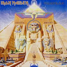 <b>Powerslave</b> by <b>Iron Maiden</b> (Album, Heavy Metal): Reviews, Ratings ...