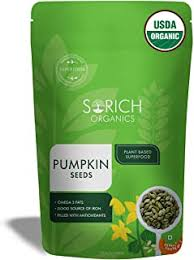 Organic - Nuts & Seeds / Dried Fruits, Nuts & Seeds ... - Amazon.in