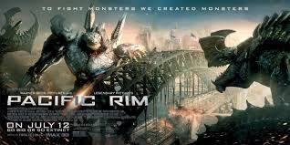 Pacific Rim – A Review