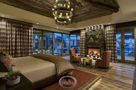 big master bedrooms couch bedroom fireplace: wood is always a good choice especially if you find the way to combine it