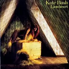 <b>Lionheart</b> by <b>Kate Bush</b> (Album, Art Pop): Reviews, Ratings, Credits ...