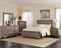 whitewash piece bedroom set