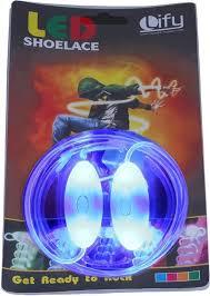 Lify <b>LED Shoelaces</b> Shoe Lace Price in India - Buy Lify LED ...
