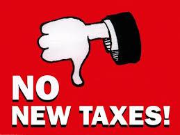 Higher Taxes In South Dakota