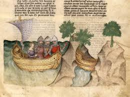 manuscript miniatures bnf fran ccedil ais queste del saint graal miniature expositions bnf fr arthur livres queste zooms fr 343 050 jpg