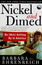 flying houses nickel and dimed barbara ehrenreich  nickel and dimed barbara ehrenreich 2001