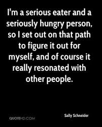 Hungry Quotes - Page 10 | QuoteHD
