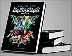 <b>Hawkwind: The</b> Spirit of <b>Hawkwind</b> 1969-1976: Nik Turner ...