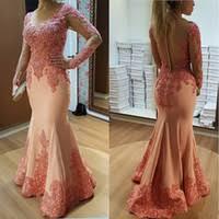 Vintage Lace <b>Sheer Mother</b> Bride Dress Canada | <b>Best Selling</b> ...