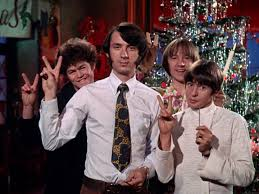 """Every '<b>Monkees</b>' Episode: """"The <b>Christmas</b> Show"""" (S2E15) 