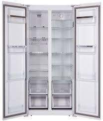 <b>HIBERG RFS</b>-<b>480DX</b> NFW купить в Москве — <b>Холодильник</b> ...