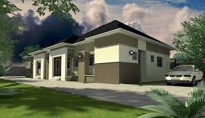 Home Plans For Bungalows In Nigeria    Properties       Nigeria