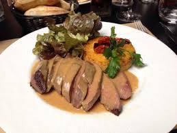 """Résultat de recherche d'images pour """"magret de canard sauce foie gras"""""""