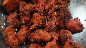 Image result for chicken pakora recipe