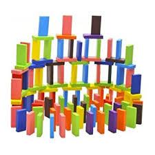 14 Shopoholic 12 <b>Color Wooden</b> Blocks for Kids Building Blocks <b>Toy</b> ...